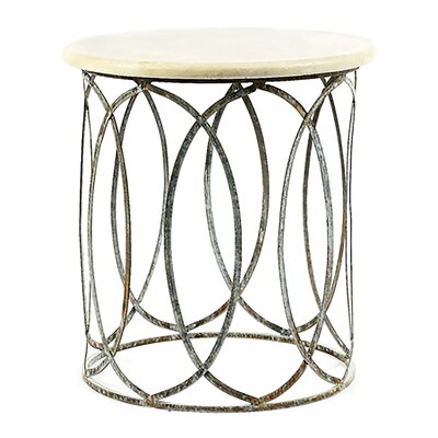 New Orleans End Table