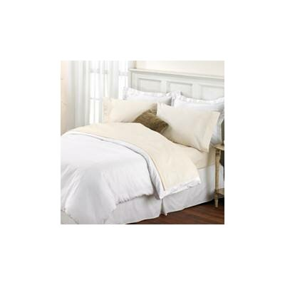 Meadowcrest Softest American Eco-Friendly Airloom 230 Thread Count 100% Cotton Sheet Set Size: Full
