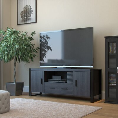 Sotomayor TV Stand Finish: Charcoal
