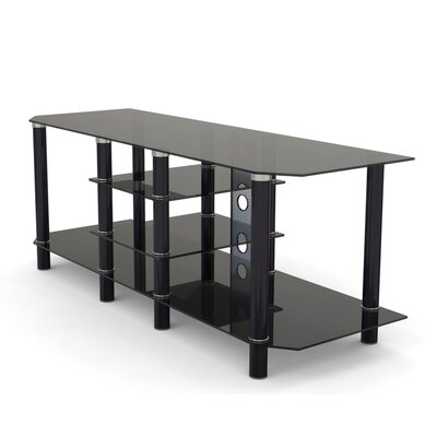 Nyle Glass 60 TV Stand