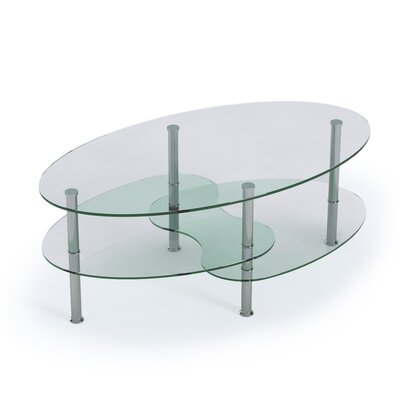 Railsback Coffee Table