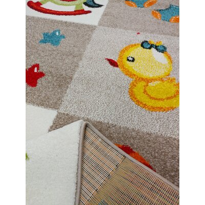 Angeline Bedroom Decor Area Rug Rug Size: 311 x 53
