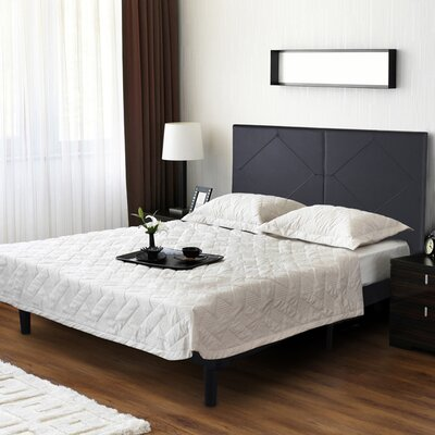 Potterslane Bed Frame Size: King