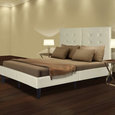 Mayer Bed Frame Size: Queen