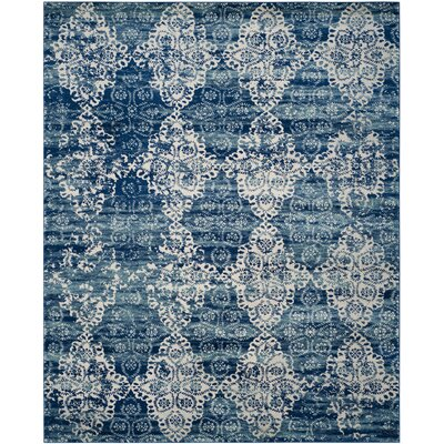 Elson Rectangle Royal Area Rug Rug Size: Rectangle 8' x 10'