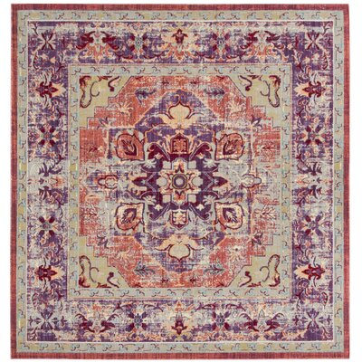 Norwood Area Rug Rug Size: Square 67