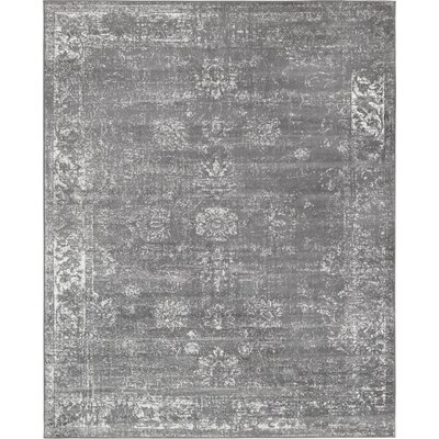 Brandt Area Rug Rug Size: Rectangle 8 x 10
