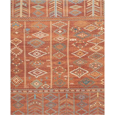 Wilkerson Sunset Area Rug Rug Size: Rectangle 710 x 10