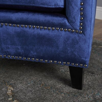 Highbury Tufted Armchair