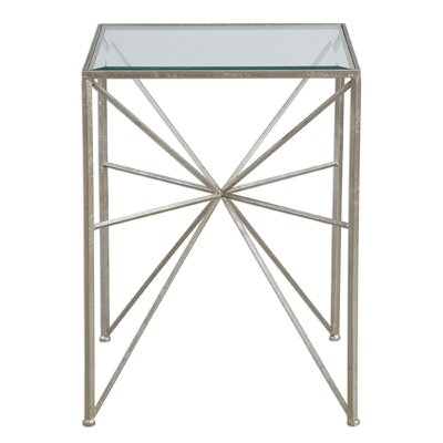 Clapham End Table by Simmons Casegoods