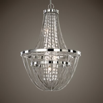 Lolita 4-Light Empire Chandelier