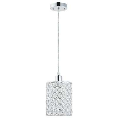 Hurst 1-Light Mini Pendant