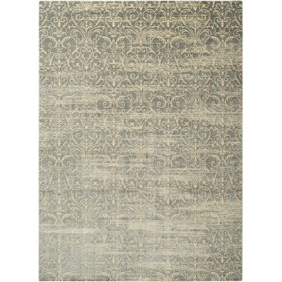 Stonington Cobalt Area Rug Rug Size: Rectangle 7'6
