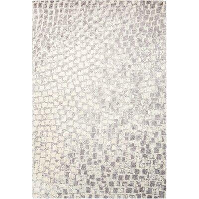 Zoey Cream Area Rug Rug Size: Rectangle 56 x 8