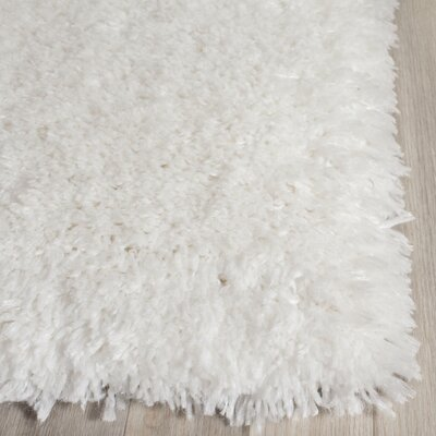 Oriana Creme Area Rug Rug Size: Rectangle 8 x 10
