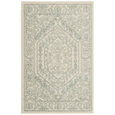 Ebenezer Area Rug Rug Size: Rectangle 26 x 4
