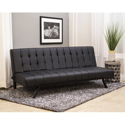 Kimora Convertible Sofa
