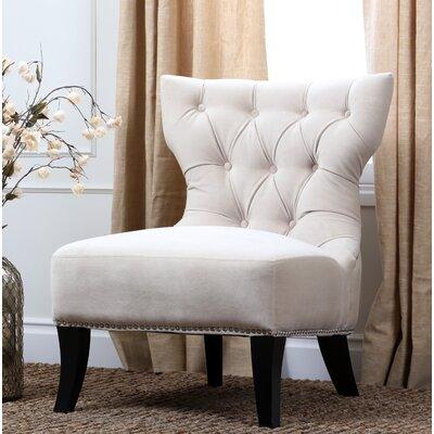 Karter Slipper Chair