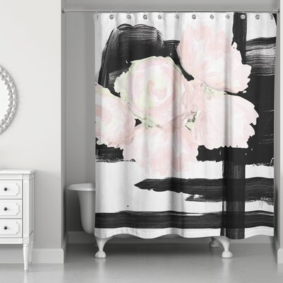 Northfield Floral Shower Curtain