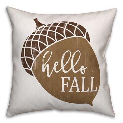 Showalter Throw Pillow Pillow Use: Indoor LDER5755 42771070