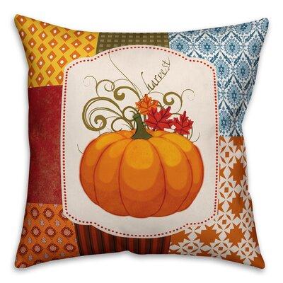 Poillucci Throw Pillow Pillow Use: Outdoor