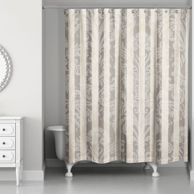 Wilcoxen Floral Shower Curtain