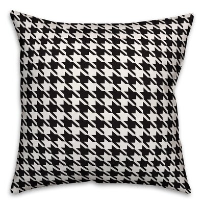 Auer Throw Pillow Size: 16 x 16, Type: Pillow Cover