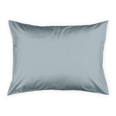 Kensa Theressa Slate Pillow Sham Size: Standard