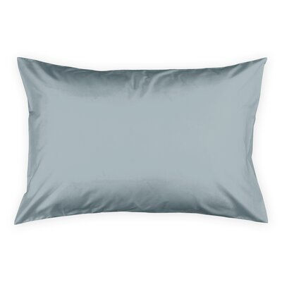 Kensa Theressa Slate Pillow Sham Size: King