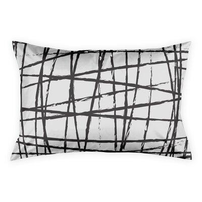 Rittenberry Scratch Pillow Sham Size: King