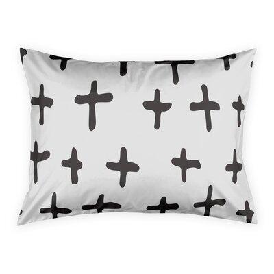 Nunley Bohl Pillow Sham Size: Standard