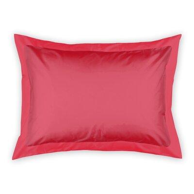 Purmerend Sham Color: Pink