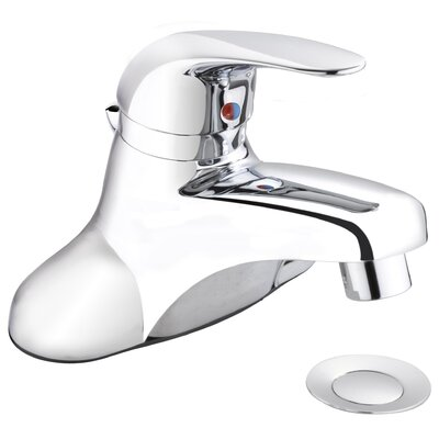 B�langer Centerset Single Handle Bathroom Faucet