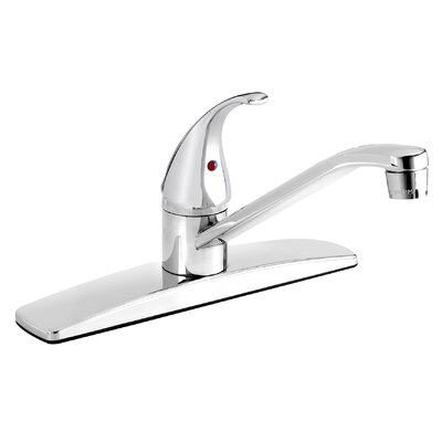 Essential Single Handle Kitchen Faucet