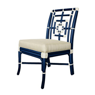Florence Broadhurst Upholstered Dining Chair