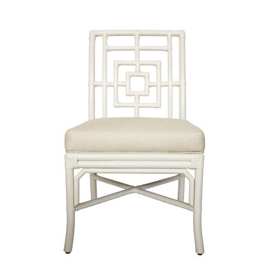 Florence Broadhurst Side Chair