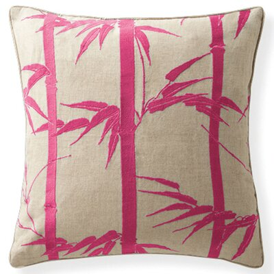 Florence Broadhurst Throw Pillow