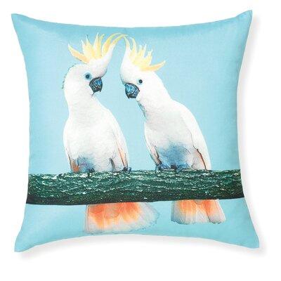Rapee Outdoor Throw Pillow