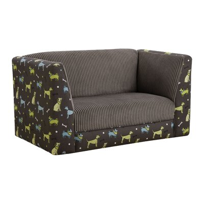 Pepper Dog Sofa