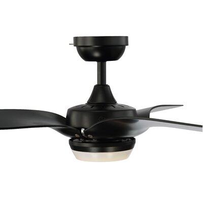 52 Skyplug Arrowood 3 Blade LED Ceiling Fan with Remote