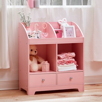 Basic Storage Cubby