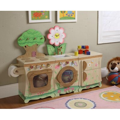 Forest Kitchen Enchanted Set W-9647A