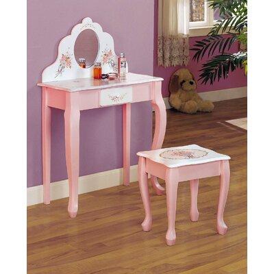 Childrens Vanity Table