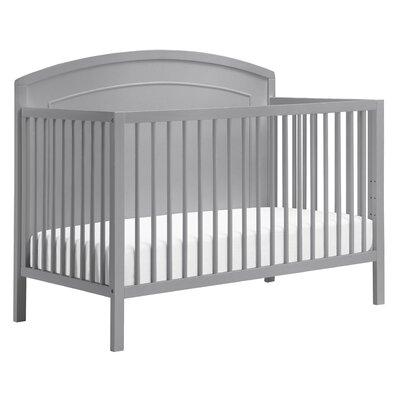 Kenzie 4-in-1 Convertible Crib