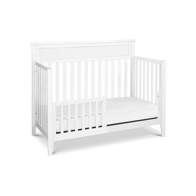 Connor 4-in-1 Convertible Crib