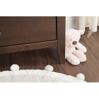 Morgan 3-drawer Dresser