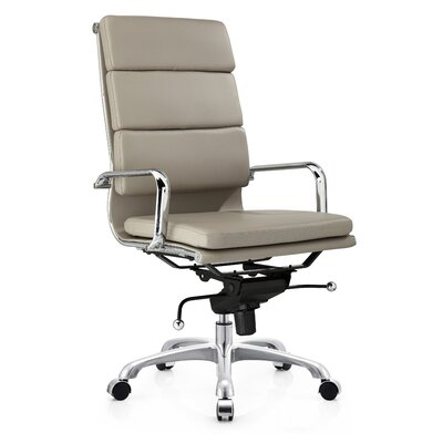 Holtman High Back Executive Chair 57C4836F096446DAB3AA79B644ED6F96