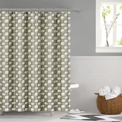 Wilcox Shower Curtain