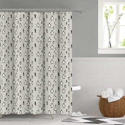 Kiyoko Shower Curtain