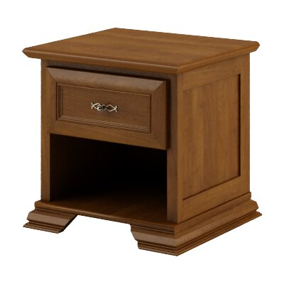 Delilah 1 Drawer Nightstand